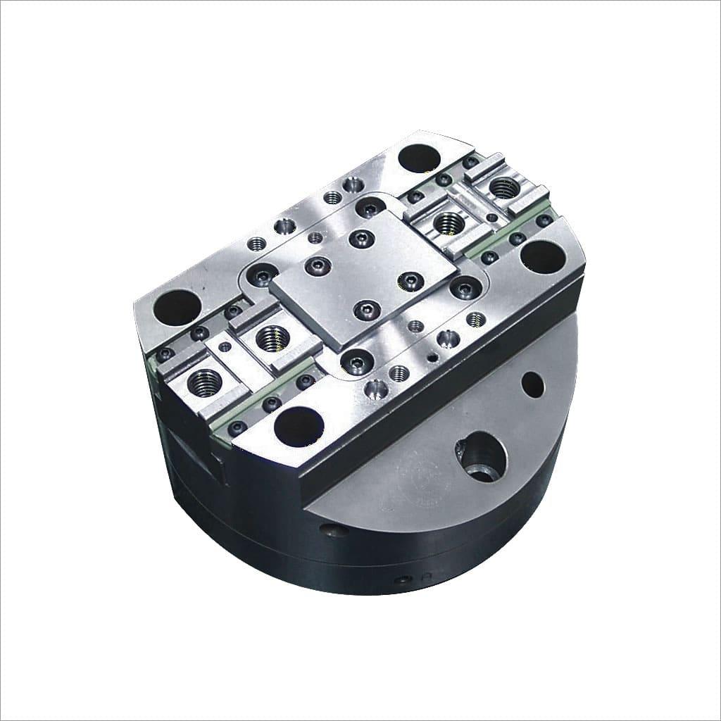 Morse autocentranti per macchine transfer