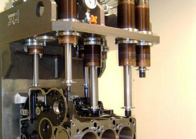 Basamento motore 3-4 cilindri