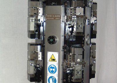 Cassetto idraulico